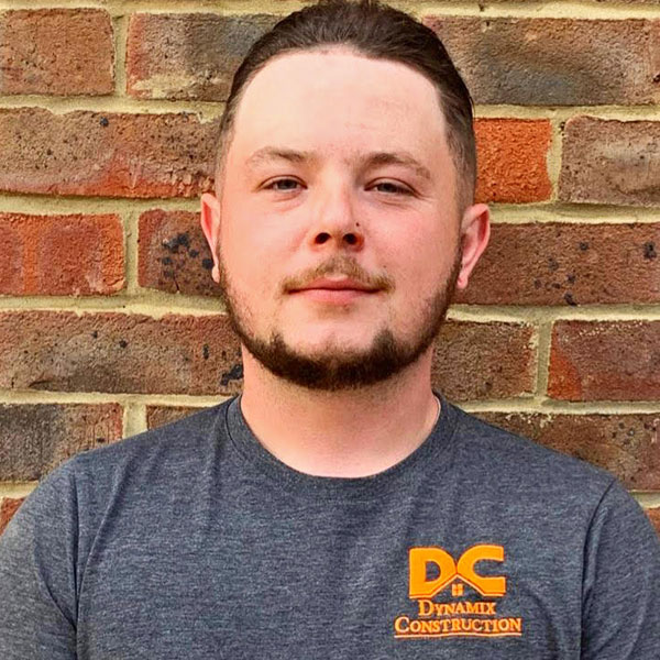 Connor Thrower - Director and Project Manager at Dynamix Construction